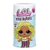 MGA 572664EUC - L.O.L. Surprise - Hairgoals 2.0, 1 Stk., zufällige Auswahl
