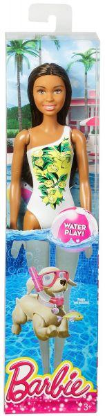 MATTEL DGT82 - Barbie - Beach Nikki