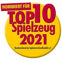 TOP10-Spielzeug des Jahres - Infos bei Spielzeugwelten