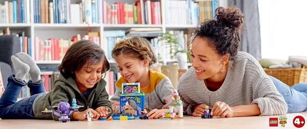 LEGO Disney Pixars Toy Story - Spielzeugwelten.de