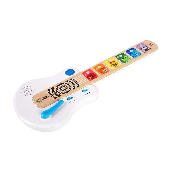 HAPE E12396 - Baby Einstein - Touch Gitarre Magische Melodien
