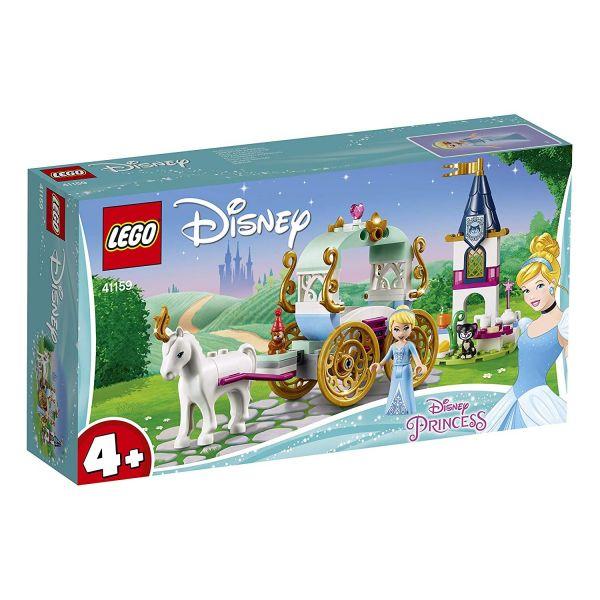 LEGO 41159 - Disney Princess - Cinderellas Kutsche