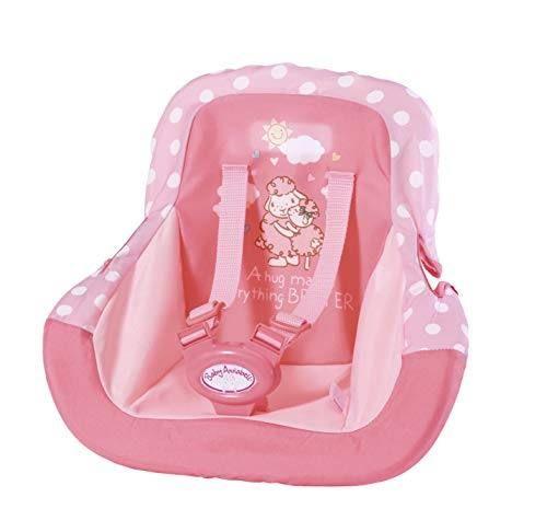 Zapf Creation 701140 - Baby Annabell® Travel - Autositz