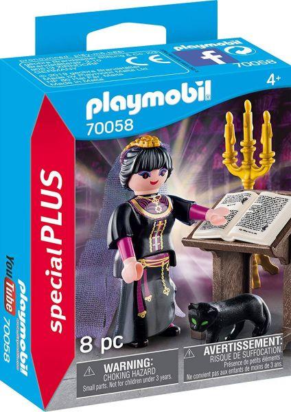 PLAYMOBIL 70058 - Special Plus - Hexe