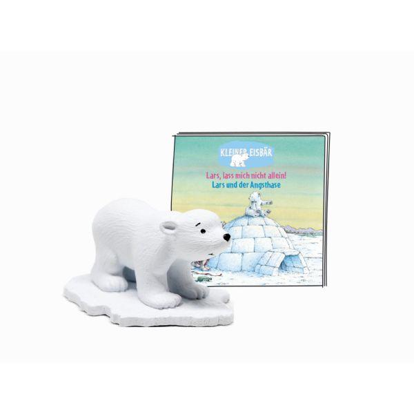 TONIES 10018 - Hörspiel - Kleiner Eisbär, Lars, lass mich nicht allein!