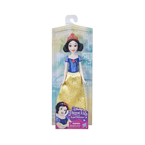 HASBRO F0900 - Disney Prinzessin - Schimmerglanz Schneewittchen