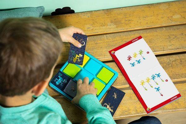 Smart Games Spiele Spielzeugwelten