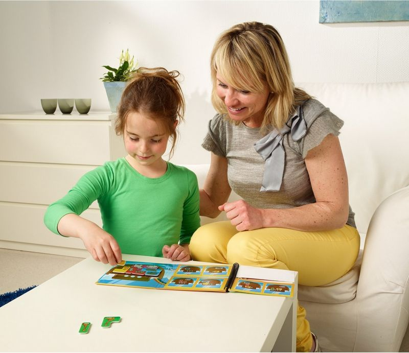 Spielzeugwelten Magazin - Lernspielzeug für Kinder
