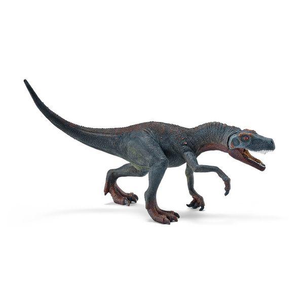 SCHLEICH 14576 - Dinosaurs - Herrerasaurus, mehrfarbig