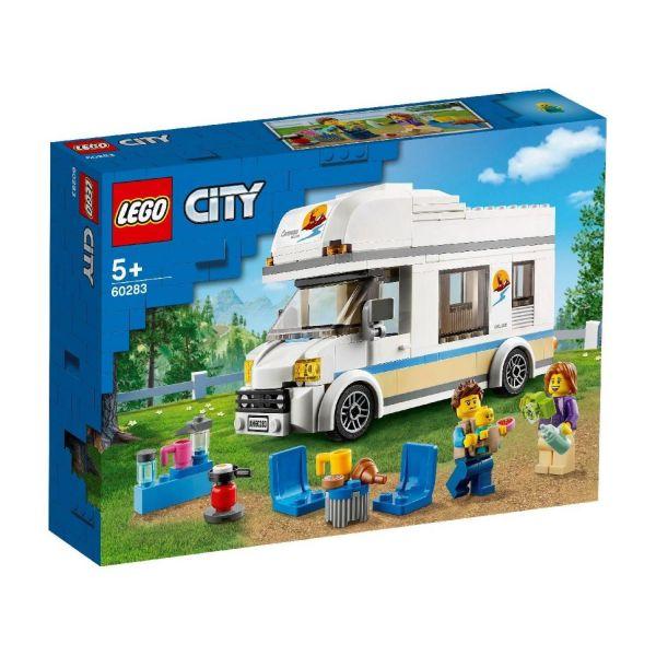 LEGO 60283 - City - Ferien-Wohnmobil
