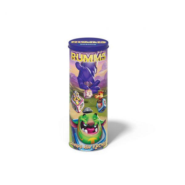 KOSMOS 680763 - Kinderspiel - Rumms