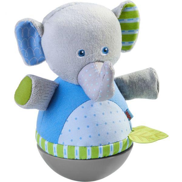 HABA 305824 - Stehauffigur - Elefant