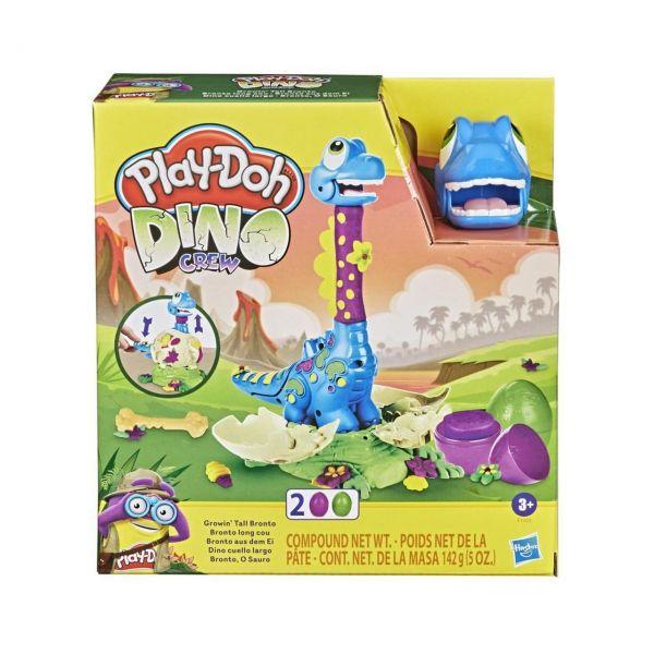 HASBRO F1503 - Play-Doh Dino Crew - Bronto aus dem Ei