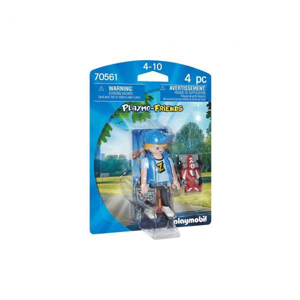 PLAYMOBIL 70561 - Playmo-Friends - Teenie mit RC-Car