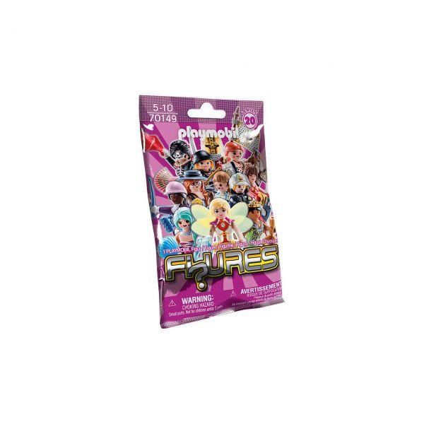 PLAYMOBIL 70149 - Figures - Girls, Serie 20