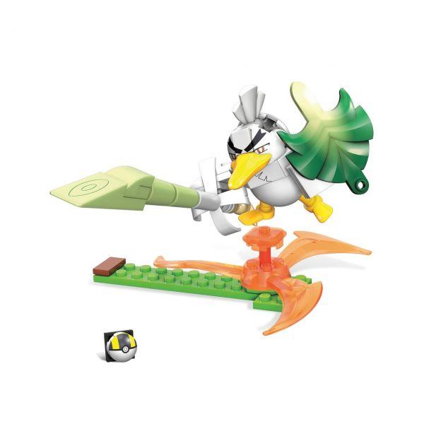 MATTEL GVK81 - Mega Construx Pokémon - Lauchzelot