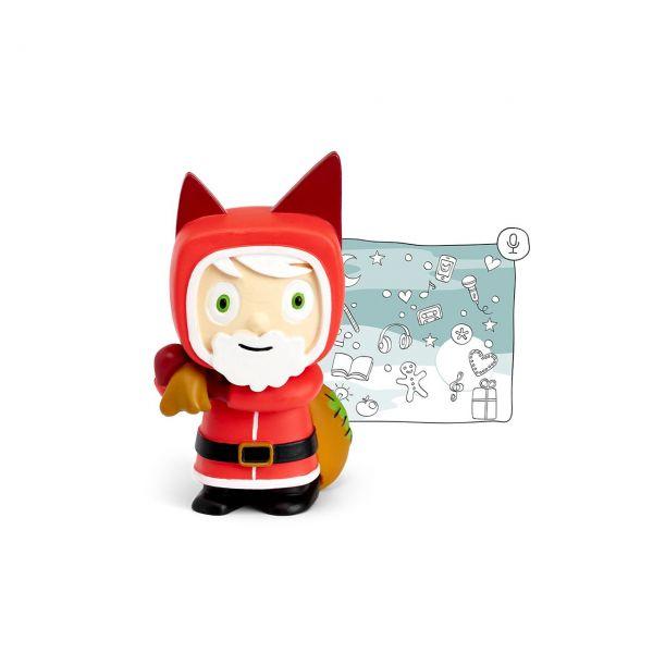 TONIES 20032 - Kreativ-Tonie - Weihnachtsmann