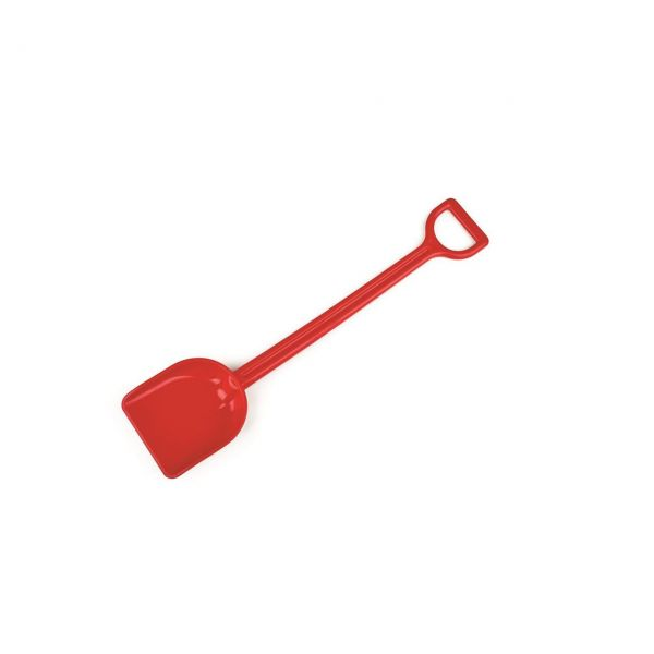 HAPE E4076 - Sandspielzeug - Starke Schaufel 40cm, rot