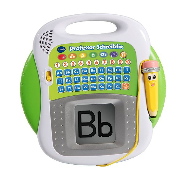 Ready Set School VTech Superlernuhr Gecko
