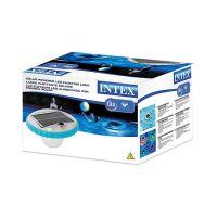 INTEX 28695NP - Poolzubehör - Solarbetriebene Poolleuchte