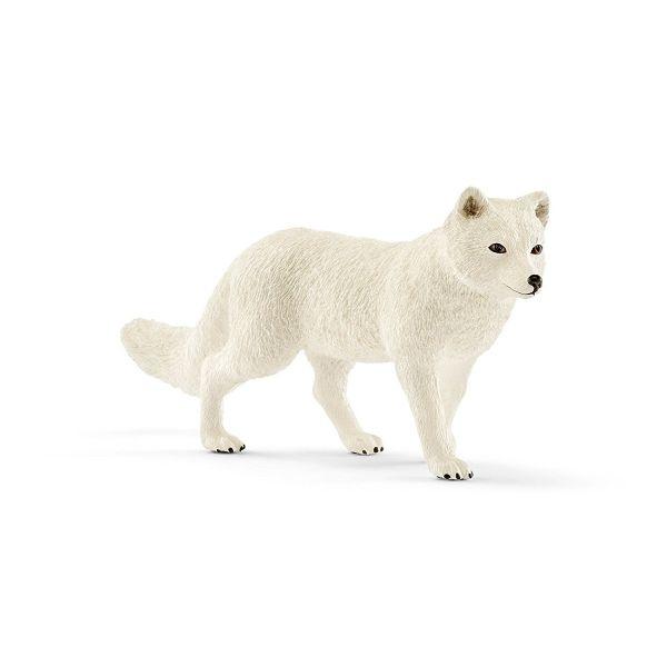 SCHLEICH 14805 - Wild Life - Polarfuchs