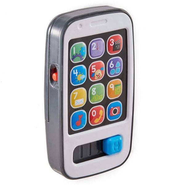 MATTEL BHB90 - Fisher Price - Lernspaß Smart Phone
