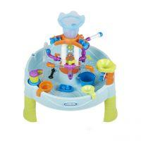 """Little Tikes 650666 - Gartenspielzeug - Wasserspieltisch """"Flowin' Fun"""""""