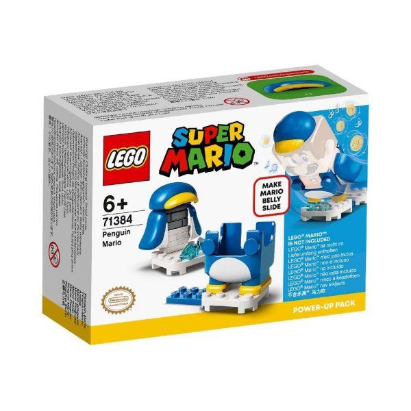 LEGO 71384 - Super Mario™ - Pinguin-Mario Anzug