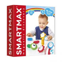 SMARTMAX 224 - My First - Sounds & Senses