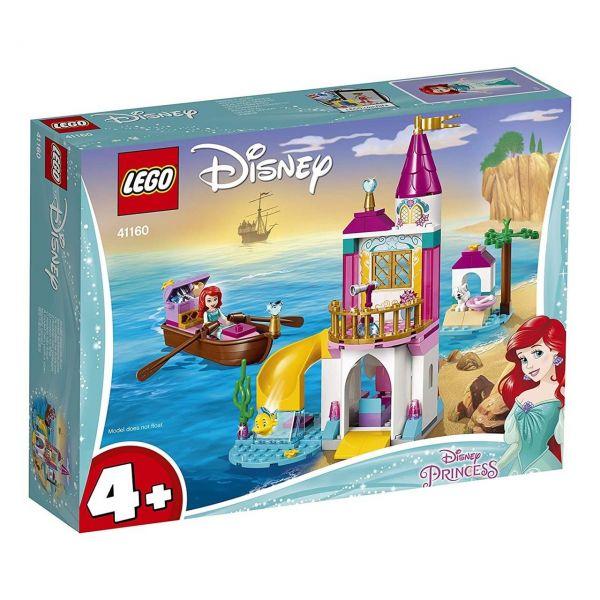 LEGO 41160 - Disney Princess - Arielles Meeresschloss