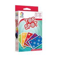 SMART GAMES 101 - Familienspiele - Top Spot