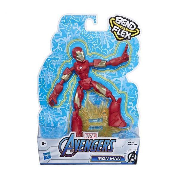 HASBRO E7870 - Marvel Avengers - IRON MAN