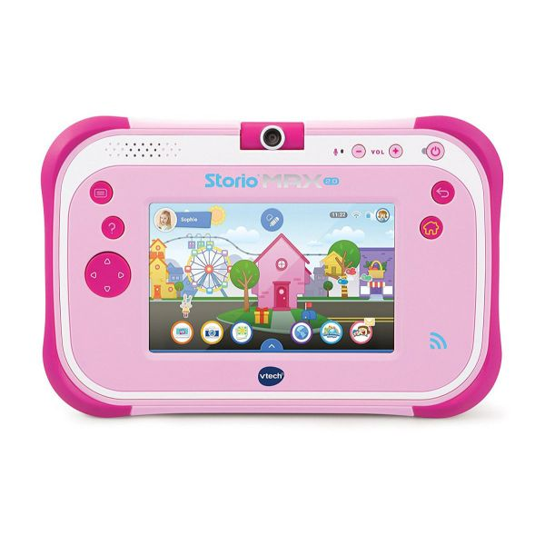 VTECH 80-108854 - Storio MAX 2.0 Pink