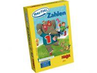 HABA 4537 - Lernspiel - Ratz-Fatz - Zahlen