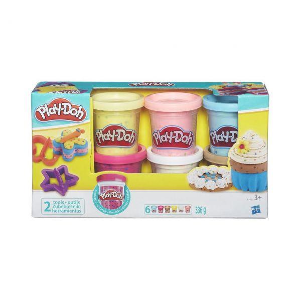 HASBRO B3423 - Play-Doh - Konfettiknete