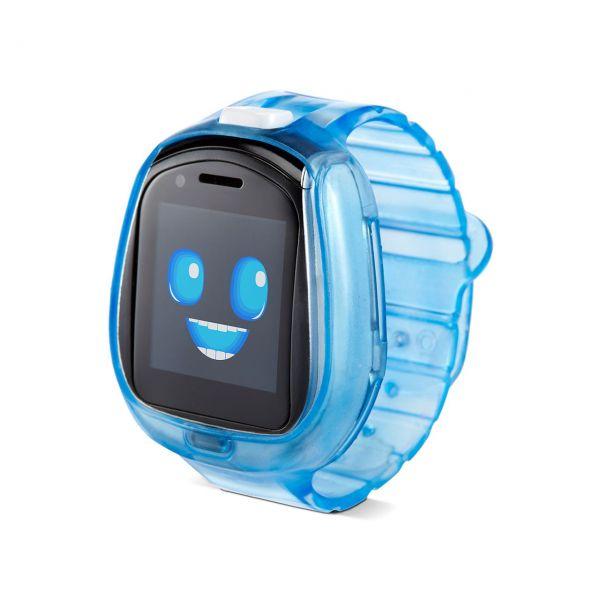 Little Tikes 655333E5C - Tobi Robot - Interaktive Smartwatch für Kinder, Blau