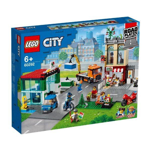 LEGO 60292 - City - Stadtzentrum