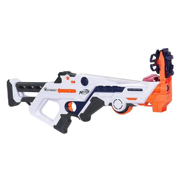 HASBRO E2279EU4 - Nerf LaserTag Blaster - Ops DeltaBurst