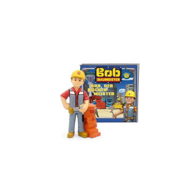 TONIES 10000364 - Hörspiel - Bob der Baumeister, Bob der Küchenmeister