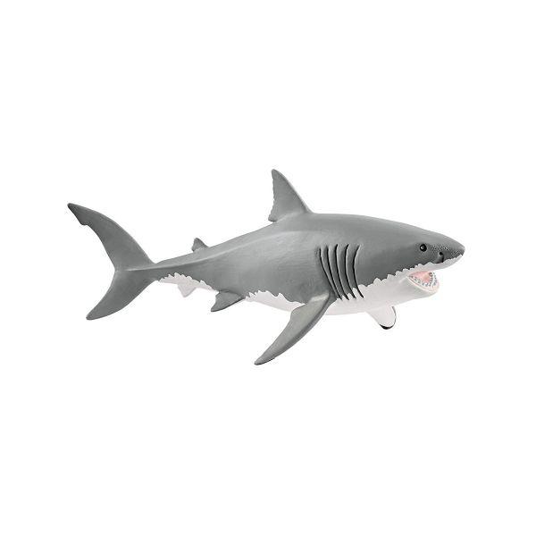 SCHLEICH 14809 - Wild Life - Weißer Hai