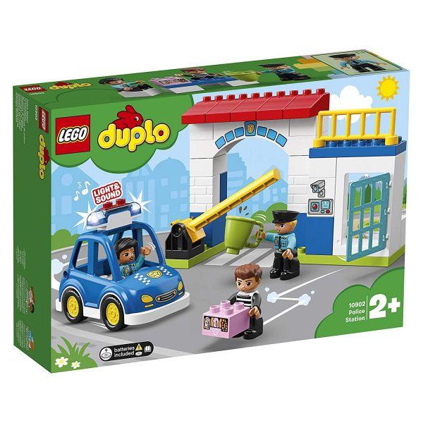 LEGO 10902 - Duplo - Polizeistation