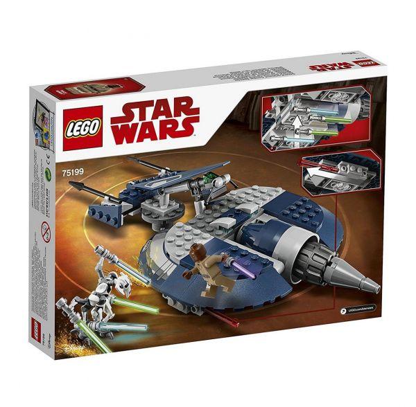 LEGO 75199 - Star Wars - General Grievous Combat Speeder