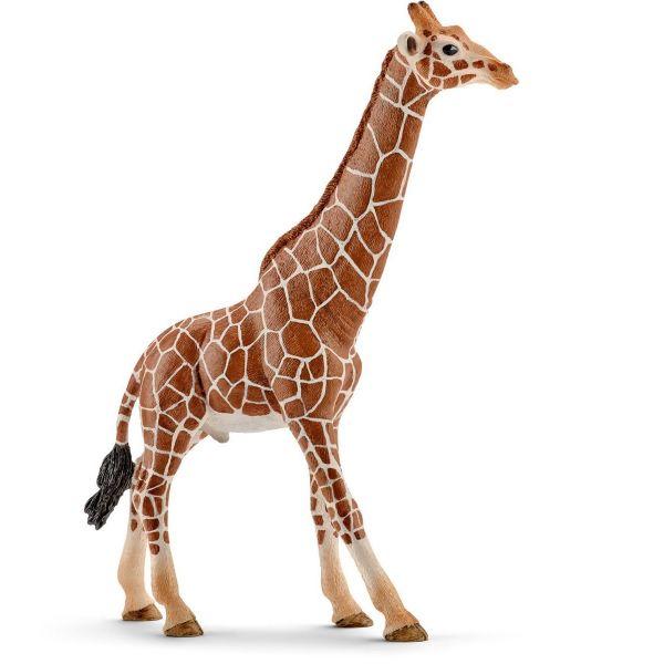 SCHLEICH 14749 - Wild Life - Giraffenbulle