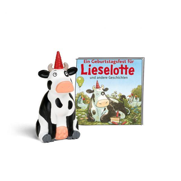 TONIES 10127 - Hörbuch - Ein Geburtstagsfest für Lieselotte