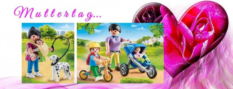 Muttertag bei Spielzeugwelten