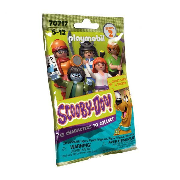 PLAYMOBIL 70717 - SCOOBY-DOO! - Mystery Figures, Series 2