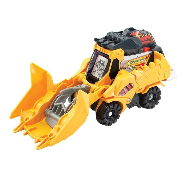 VTECH 80195104 - Switch & Go - Triceratops, Dino