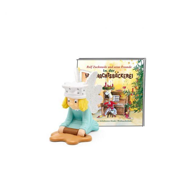 TONIES 10000304 - Musik - Rolf Zuckowski, In der Weihnachtsbäckerei