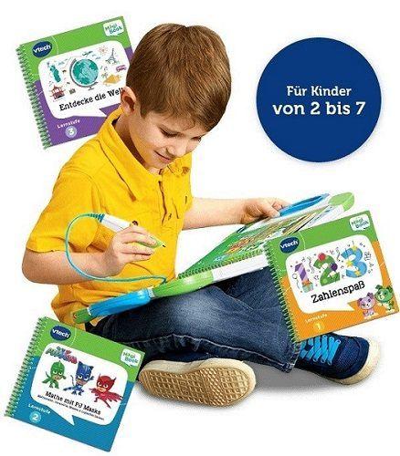 V-Tech Lernbücher bei Spielzeugwelten