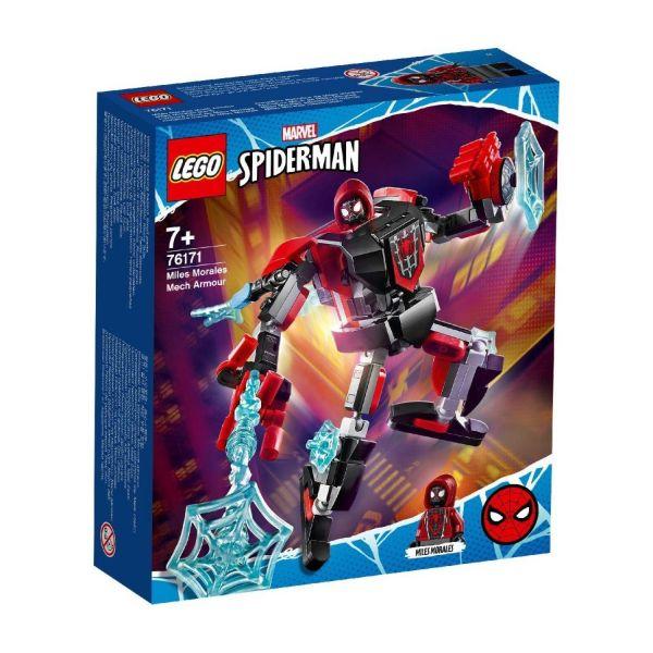 LEGO 76171 - Marvel Super Heroes™ - Miles Morales Mech